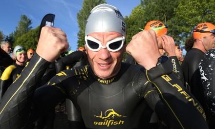 S'alimenter pour un triathlon longue distance