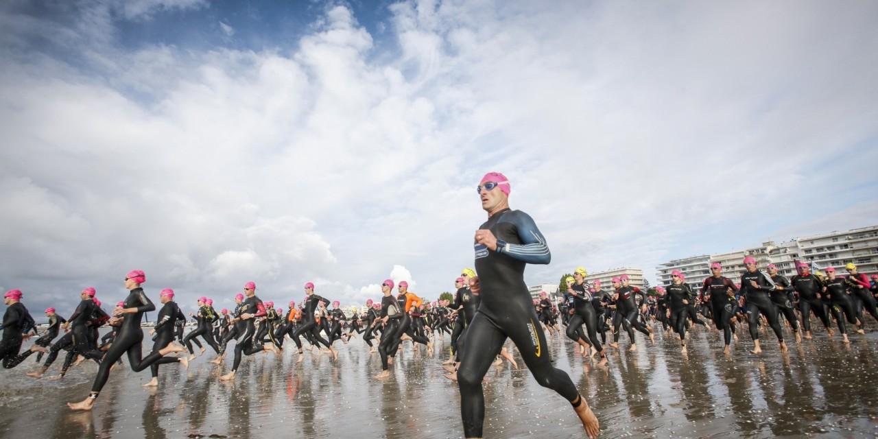 Marina Gri-Bouille le triathlon, épisode 1