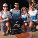 Récits d'aventure des Championnats du Monde course Aventure 2018 -Lozère Team2Raid