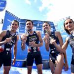 Equipe de France de Triathlon Elite : Année pré-olympique avec Tokyo en ligne de mire