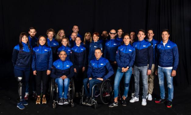 #Road to Tokyo : Les rendez-vous majeurs de l'Équipe de France de Triathlon et Paratriathlon – Saison 2020